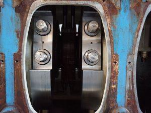 Rolls Royce Bergen - B33-45L8