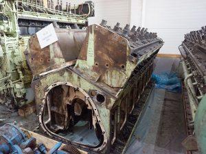 Rolls Royce Bergen - KVG-12